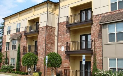 Subsidized Apartment In