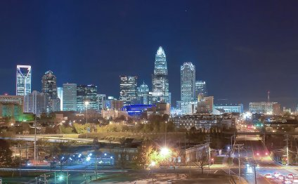 Car Rentals in Charlotte from