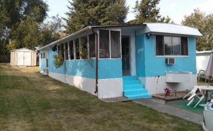 Mobile Homes For Rent By