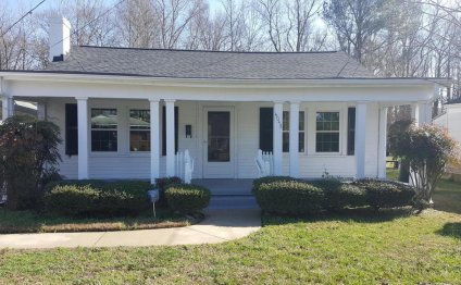 Farmville, NC Homes for Sale