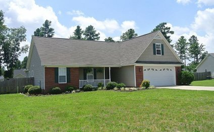 Homes for Rent in Raeford