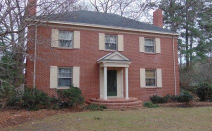Nash County, NC Homes for Sale