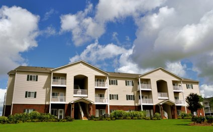 Apartments in Fayetteville NC: