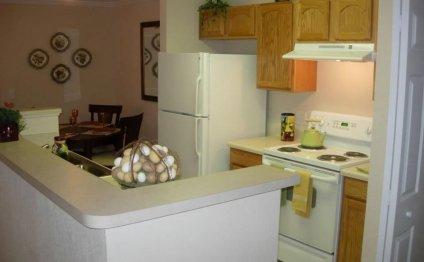 Rivermere Apartments