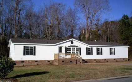 Rocky Mount NC Mobile Homes