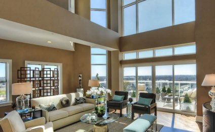 Penthouse Home & Condos