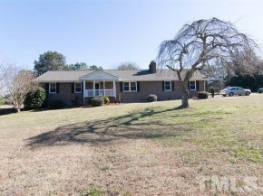 189 Mulberry Rd, Spring Hope, NC 27882