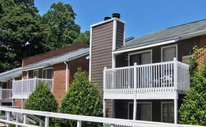 Apartments for Rent in Cary North Carolina