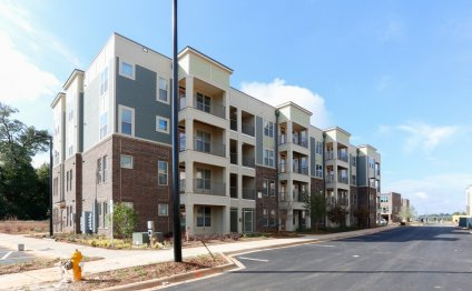 Apartments for Rent Uptown Charlotte NC
