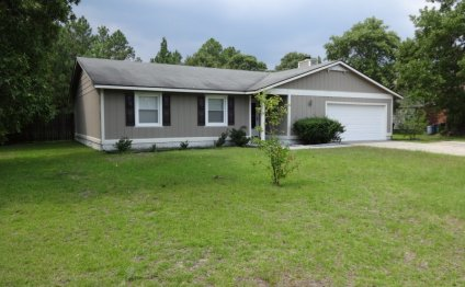 Fayetteville North Carolina House for Rent