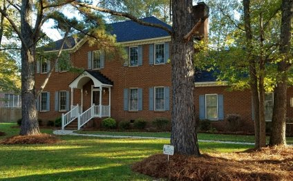 Rent Rocky Mount NC