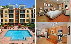 Cheap 2 bedroom apartments Charlotte NC