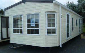 Cheap Mobile Homes for rentals in NC