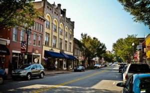 Cheap Places to live in North Carolina