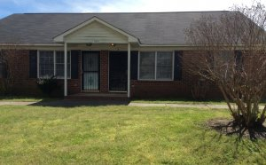 Duplex for Rentals in Greenville NC