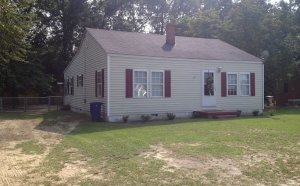Houses For Rent in Kinston, North Carolina