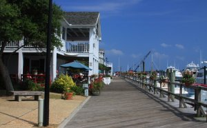 Places to Rentals in Beaufort NC