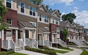 Townhouses for Rentals in NC