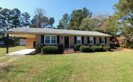 Houses For Rent Near Rocky Mount, NC