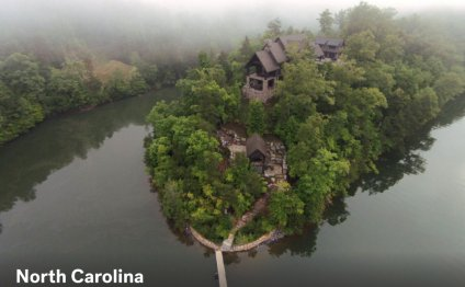 Most expensive House in North Carolina
