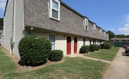 Townhomes Apartments in Charlotte NC